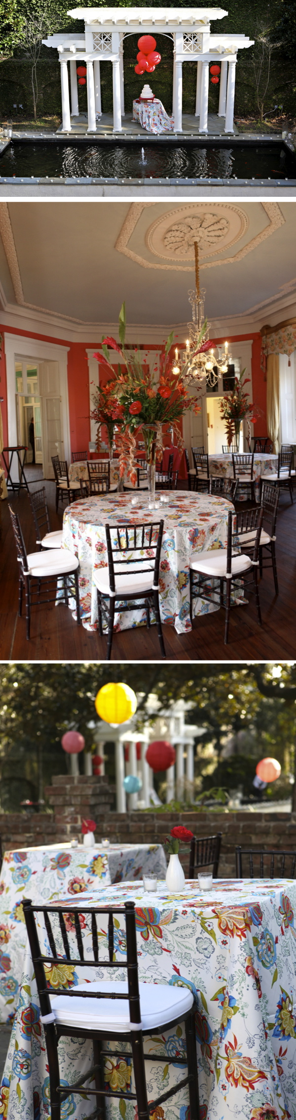 wedding venues charleston