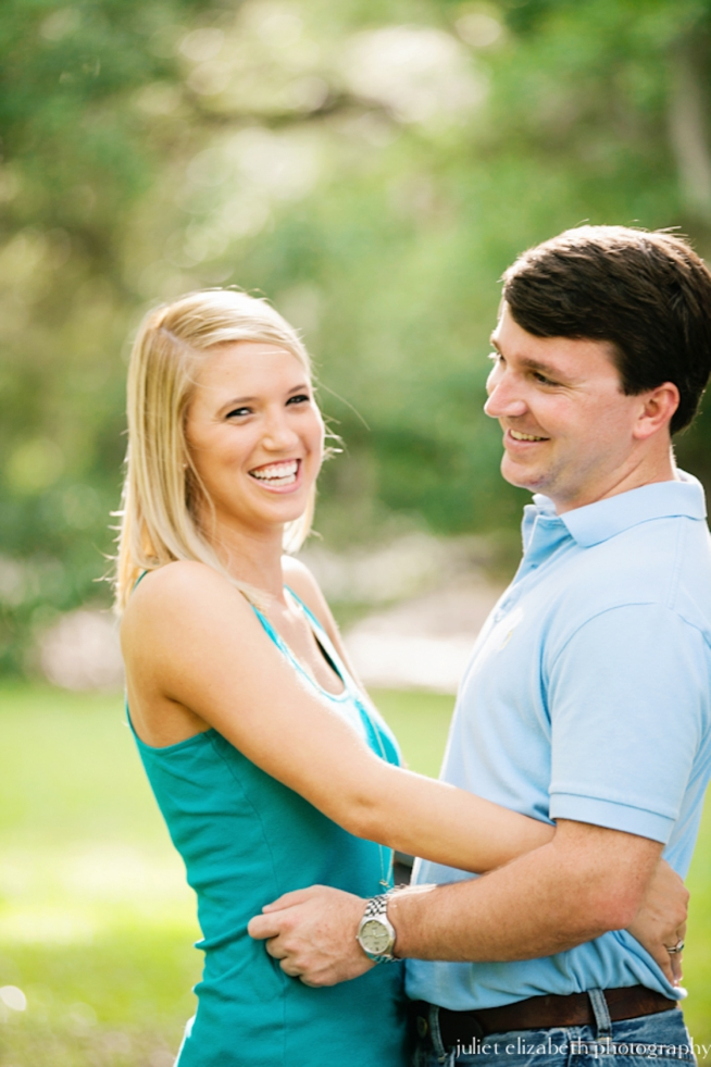 Post image for Megan & Cameron {Engagement Session}