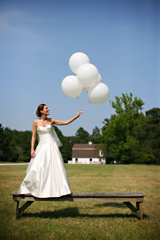 Charleston Weddings Blog