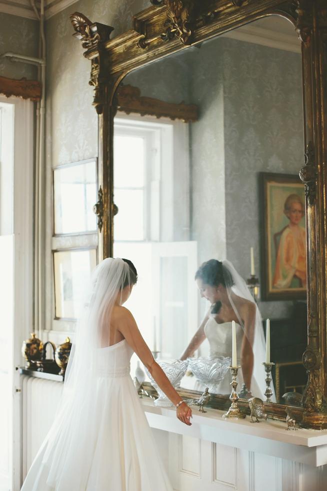 Post image for Dixie {Bridal Portrait}