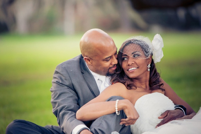 Post image for Chinyere & Johnny {Magnolia Plantation & Gardens}