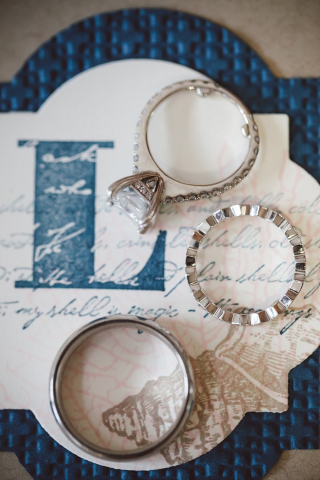 Post image for Katie & Mike {Citadel Beach House}
