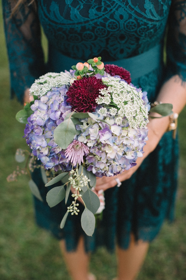 Post image for Brittany & Griffin {Boals Farm}