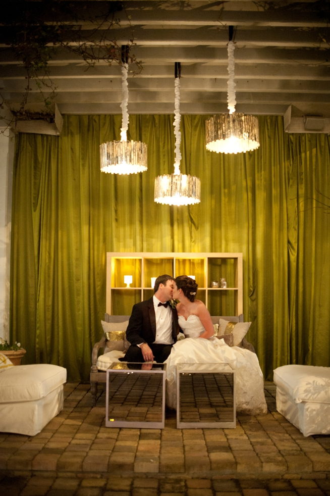 Post image for Ginny & Geoff {Beaufort Inn}