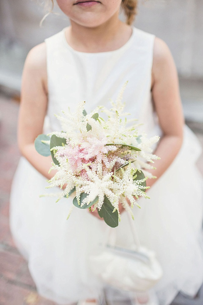 Post image for Andrea & Dave {Cotton Dock at Boone Hall Plantation}