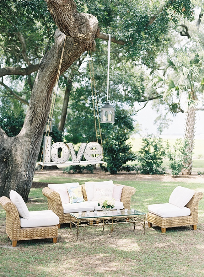 Post image for Wallace & Tim {Lowndes Grove Plantation}