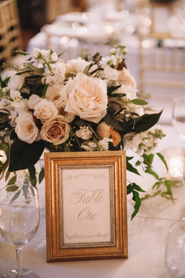 Post image for Brighid & Michael {William Aiken House}