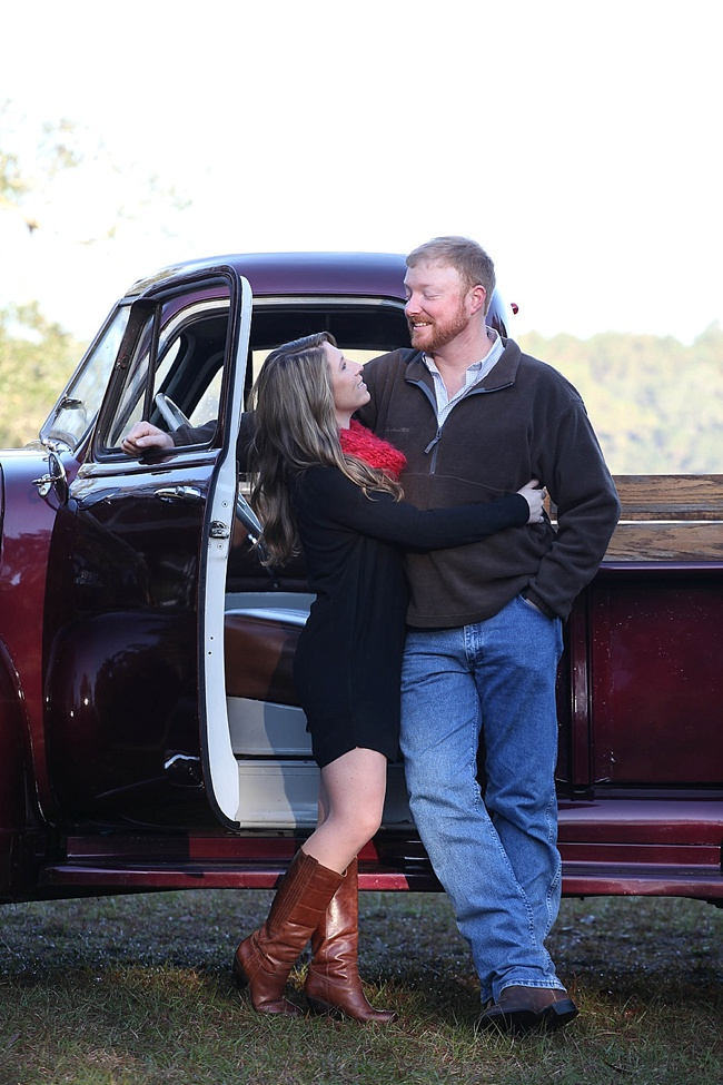 Post image for Brittany & Alex {Engagement Session}