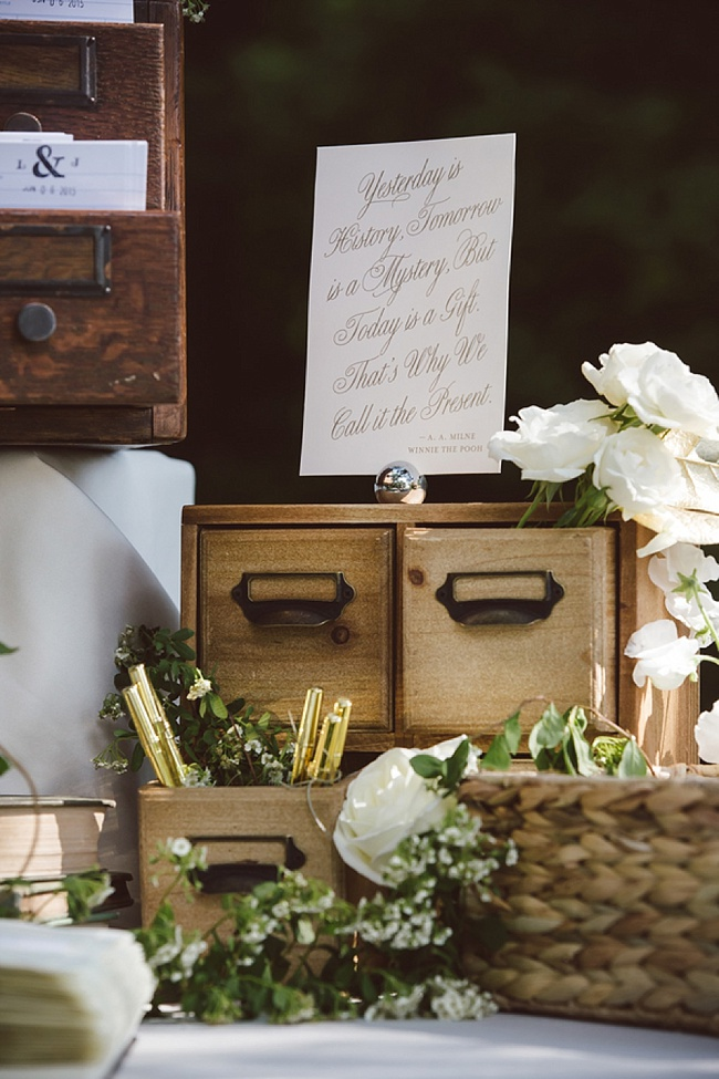 Post image for Lauren & Josh {Legare Waring House}