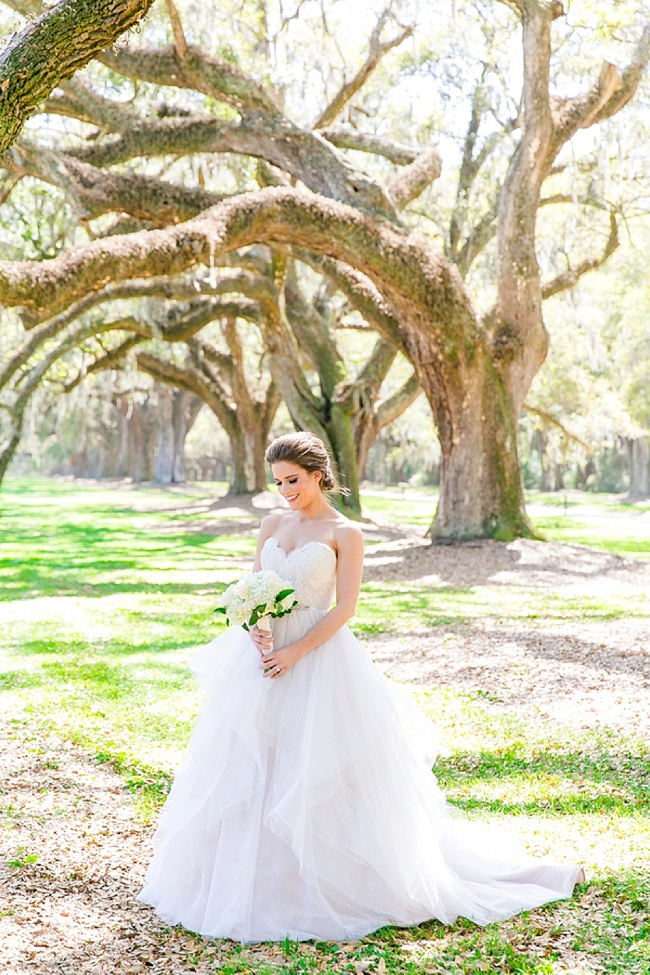 Post image for Kayla {Bridal Portraits}
