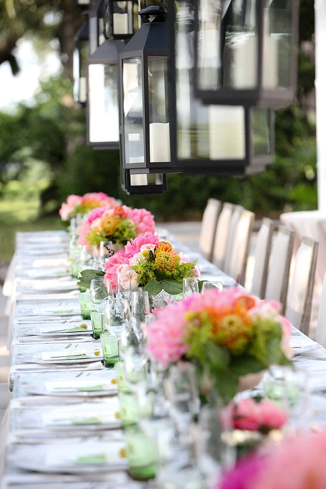 Post image for Cindy & Tim {Lowndes Grove Plantation}