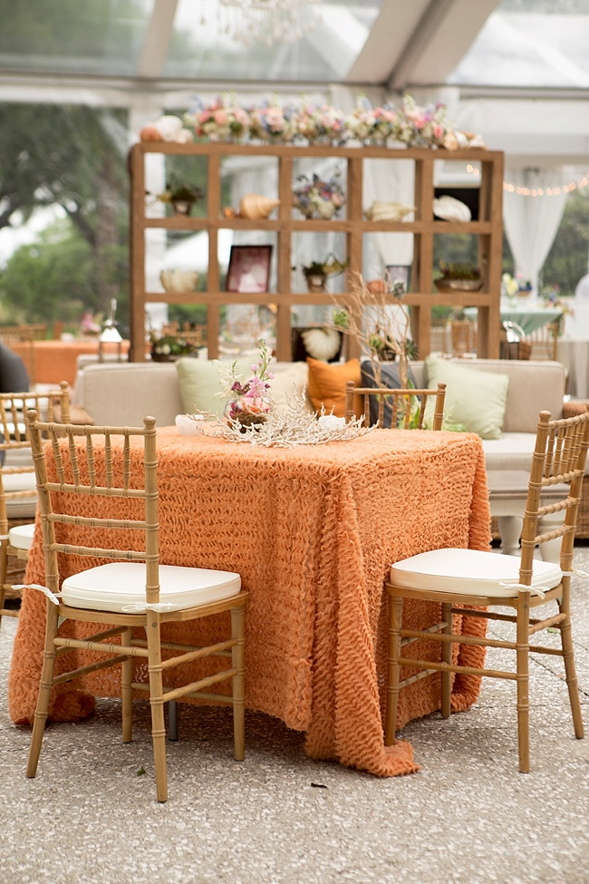 Post image for Mary & Brian {Lowndes Grove Plantation}