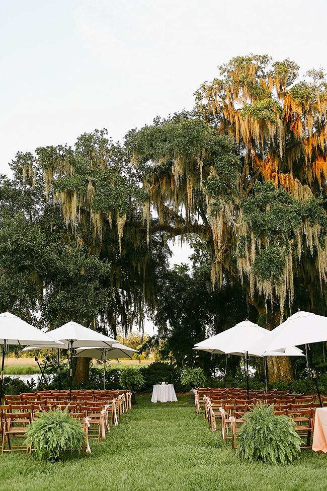 Post image for Heather & Eddie {Magnolia Plantation & Gardens}