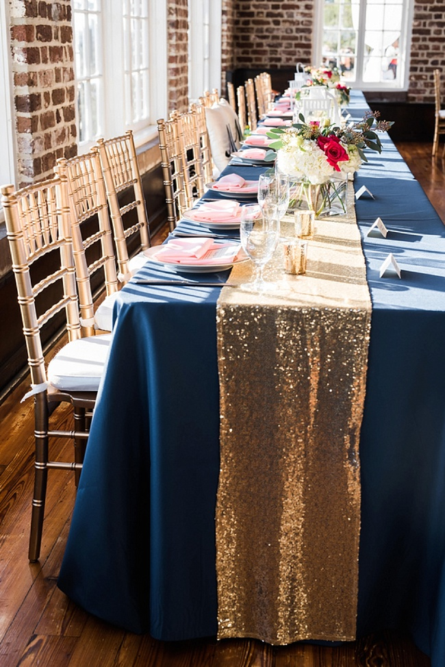 Post image for Erin & Craig {Historic Rice Mill}
