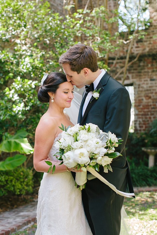 Post image for Emily & Grant {Hibernian Hall}