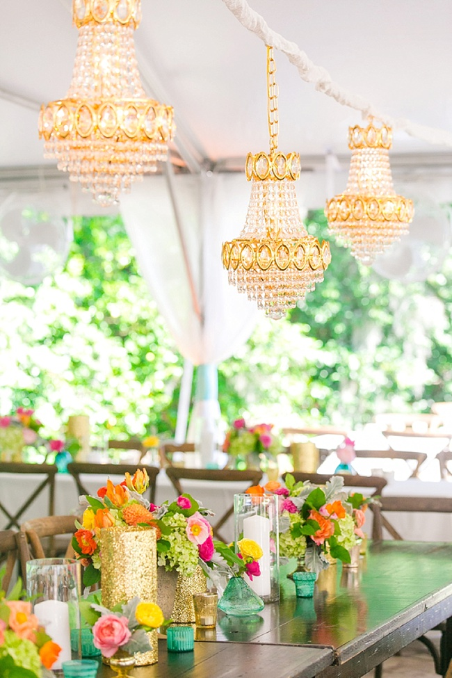 Post image for Katie & Adam {Legare Waring House}