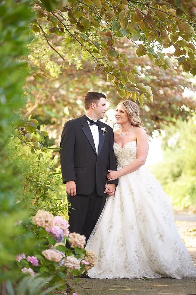 Post image for Elizabeth & Patrick {Daniel Island Club}