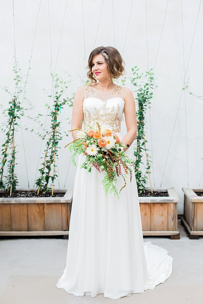 Post image for Bridal Luncheon Styled Shoot {492 Event Space}
