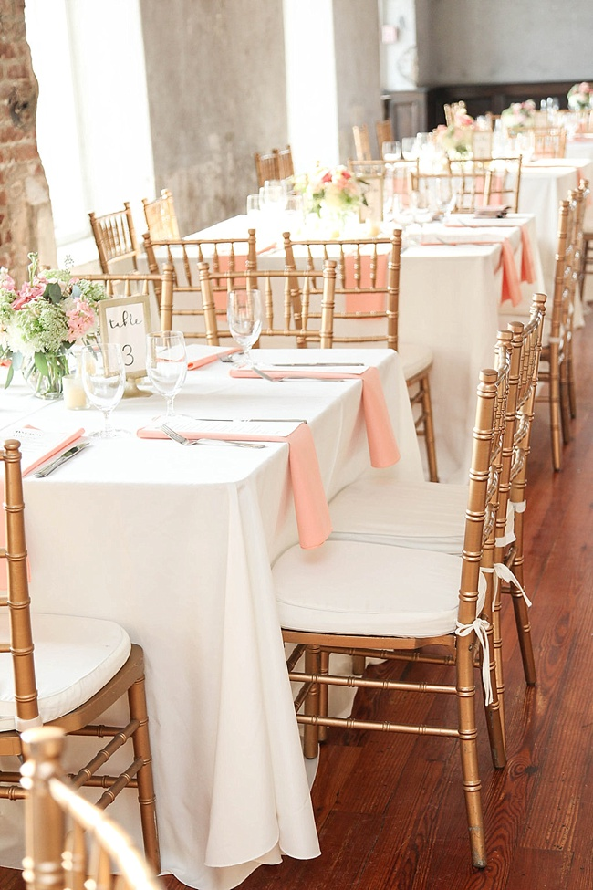 Post image for Emily & Corey {Historic Rice Mill}