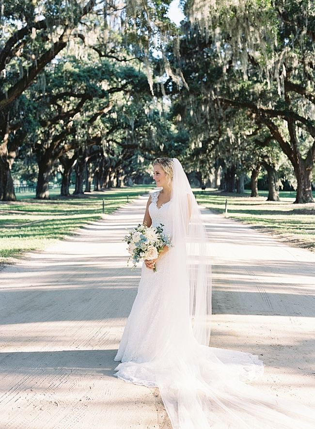 Post image for Hayes {Bridal Session}