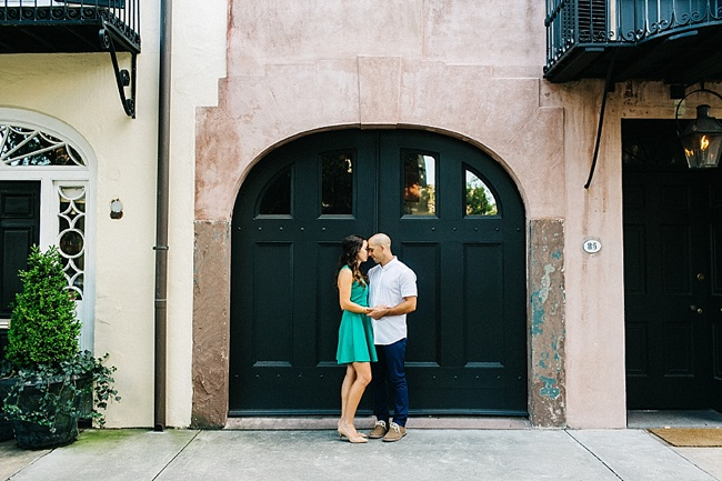 Post image for Cait & Mike {Engagement Session}