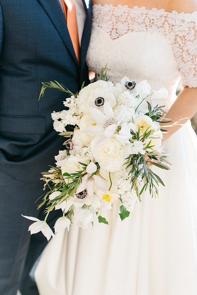 Post image for Kathlyn & Andy {Creek Club at I'On}