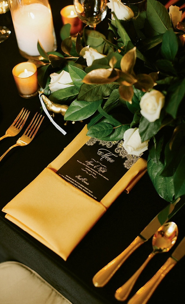 Post image for Megan & Keith {William Aiken House}