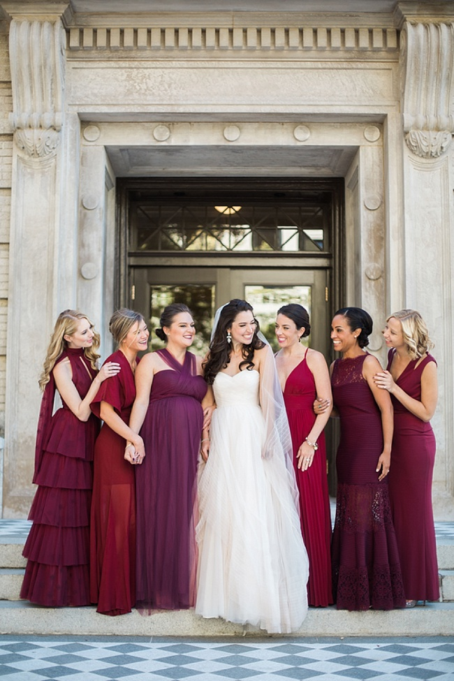 Post image for Jessica & Oliver {Gibbes Museum of Art}