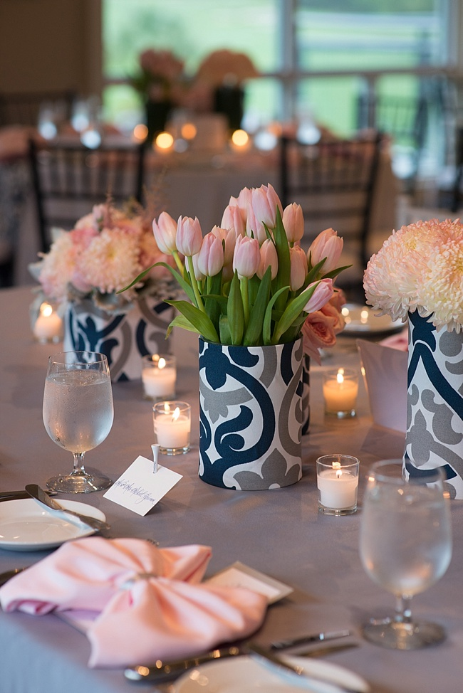 Post image for Lizz & Mike {Snee Farm Country Club}