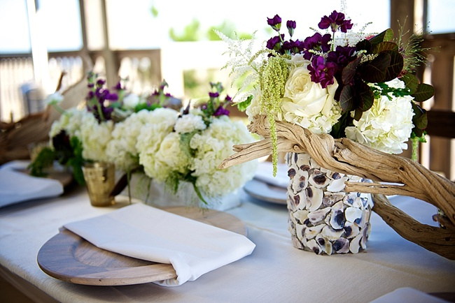 Post image for Amanda & Rick {Private Residence}