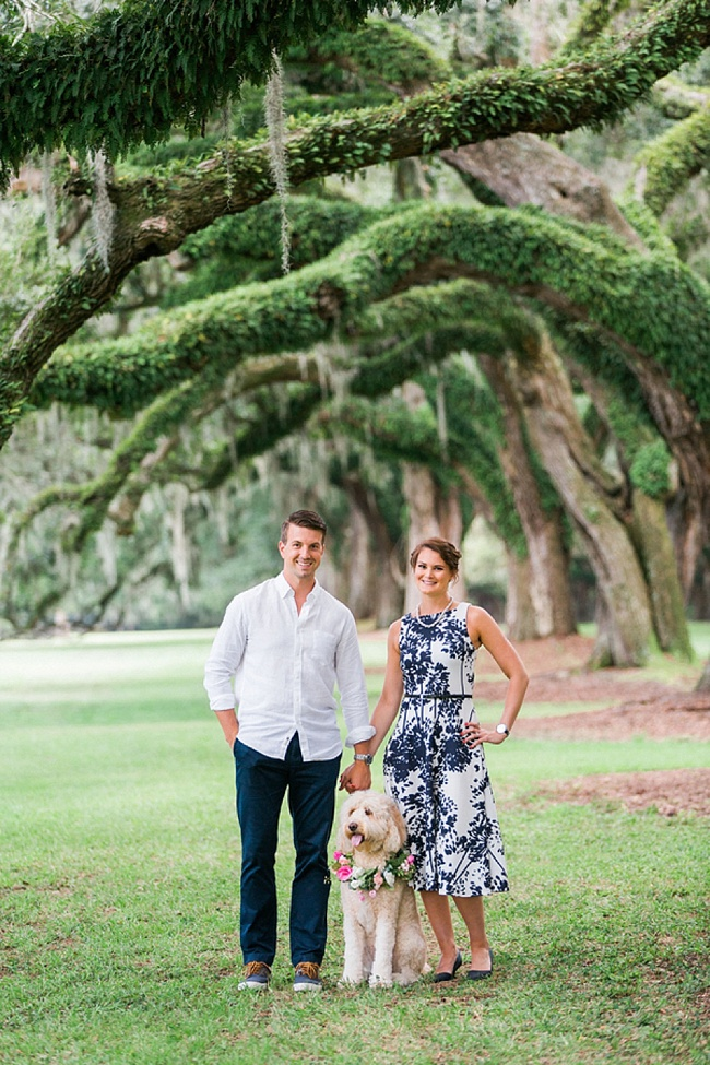 Post image for Maggie & Chase {Engagement Session}