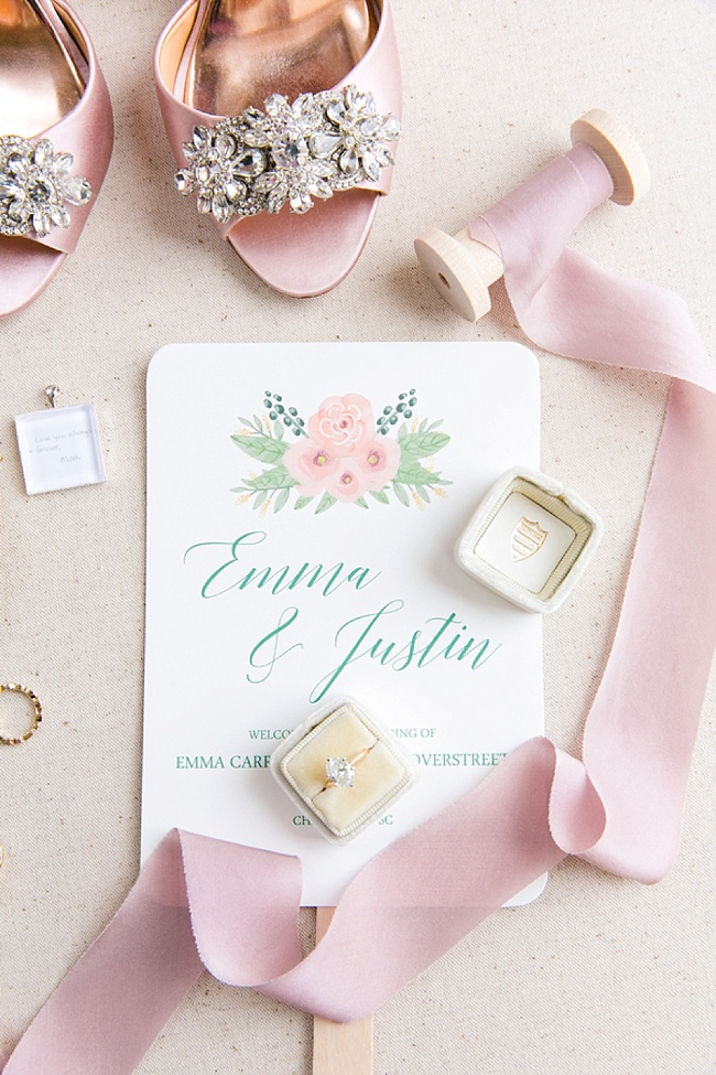 Post image for Emma & Justin {The Dewberry Hotel}