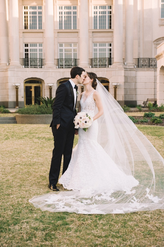 Post image for Sarah & Mark | Charleston Gaillard Center