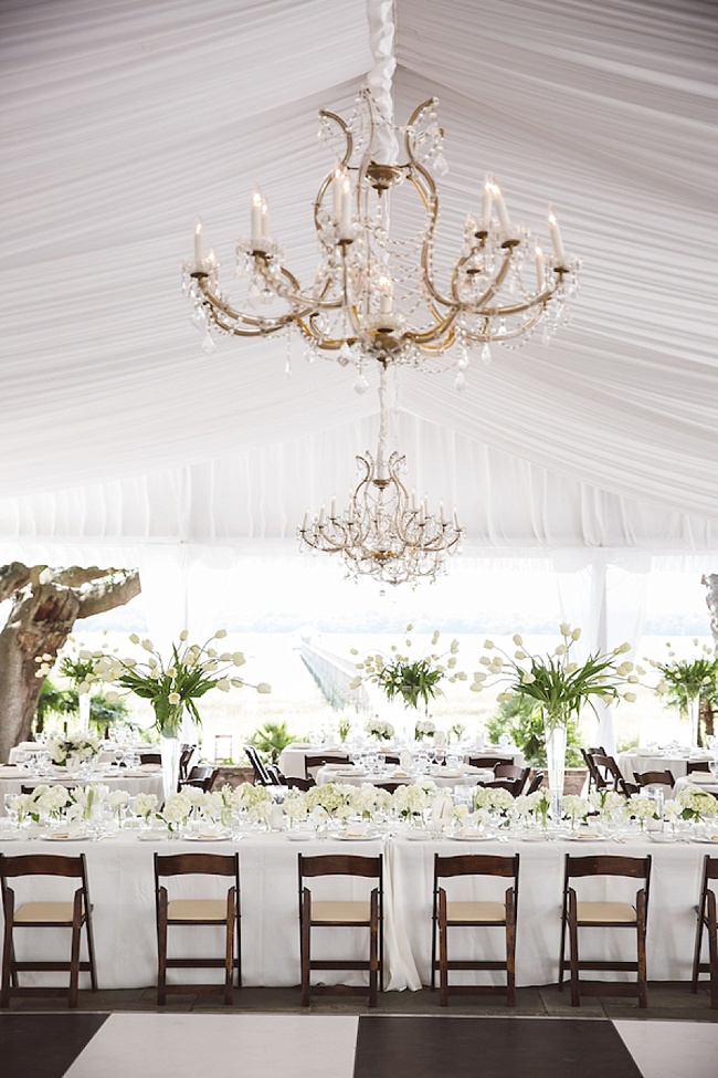 Post image for Courtney & Richard {Lowndes Grove Plantation}