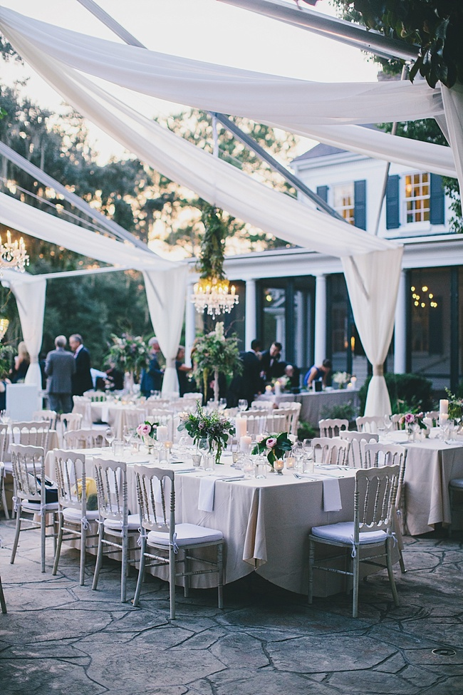 Post image for Amy & Seth | Legare Waring House