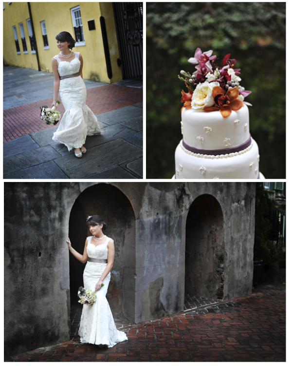 Charleston Wedding planner