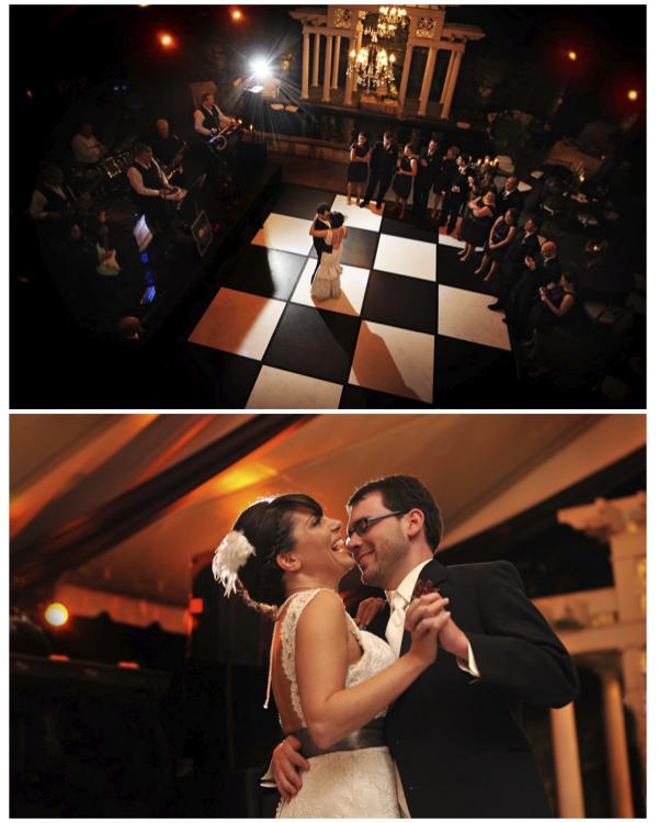 Charleston Wedding planning