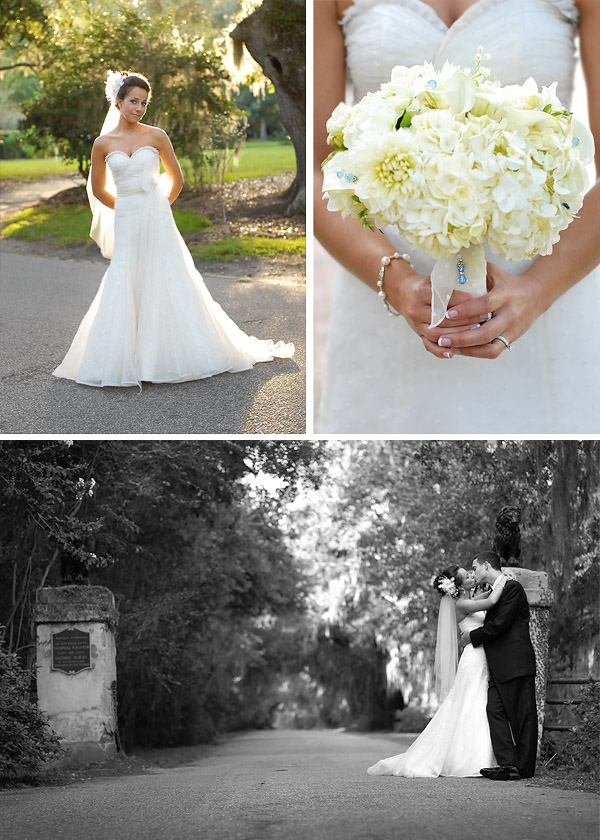 Charleston Wedding planning blog