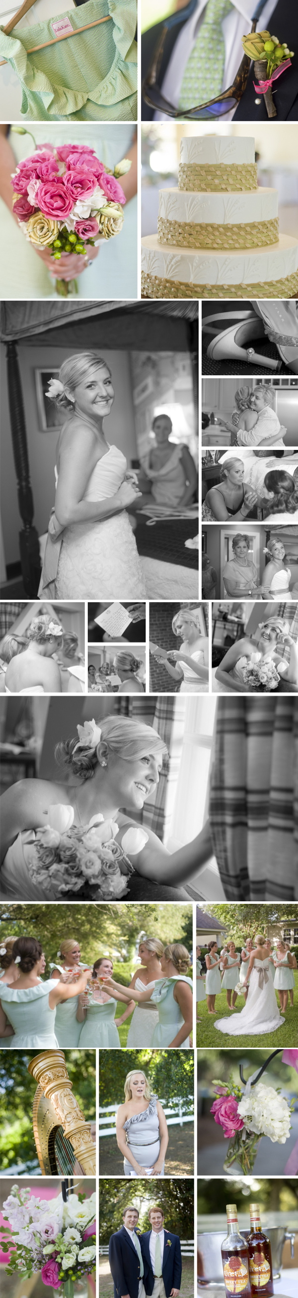 Alhambra Hall Wedding
