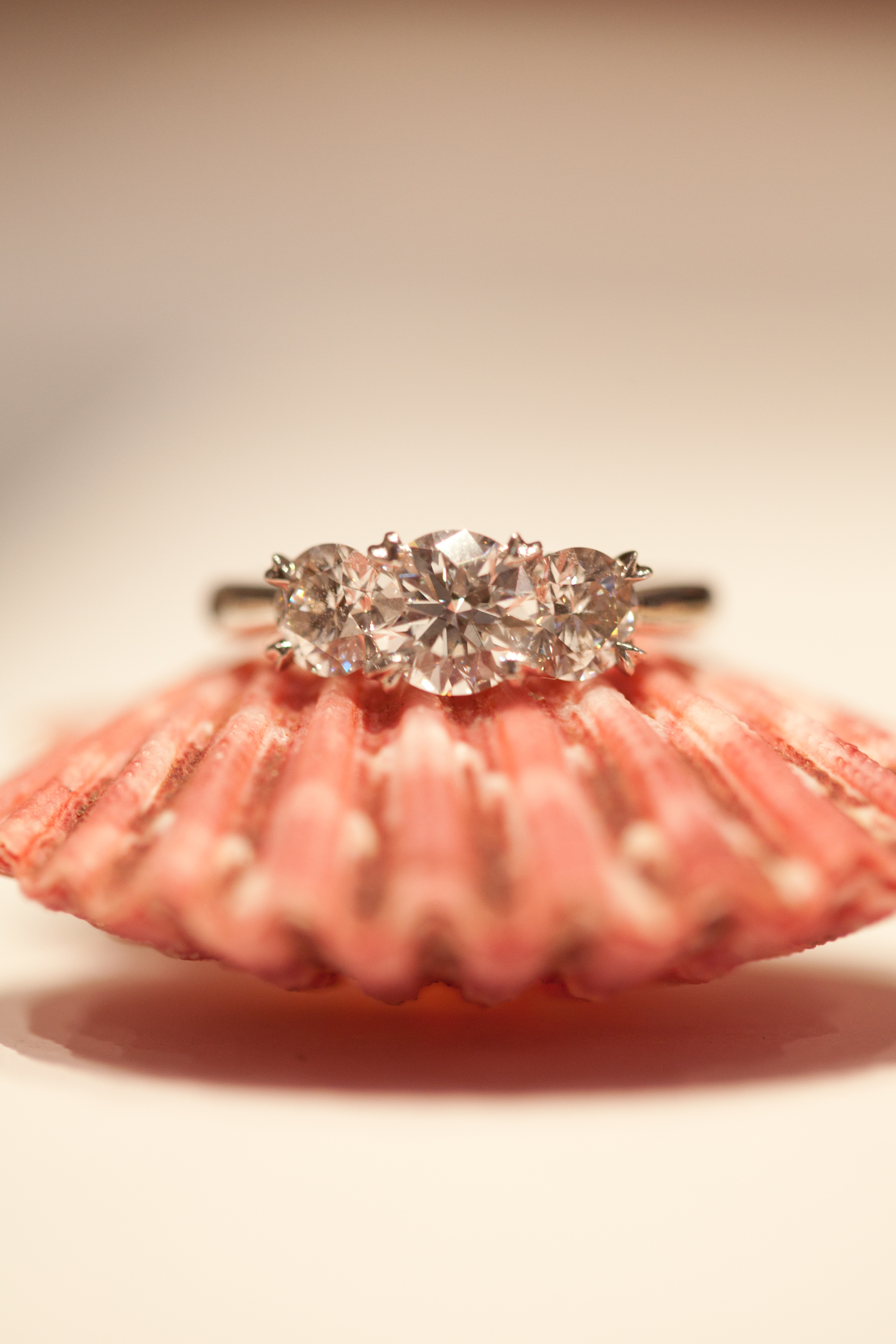 i love thee ring