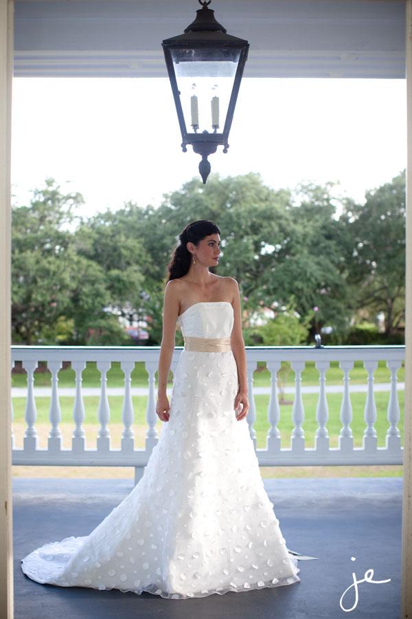 wedding gowns Charleston