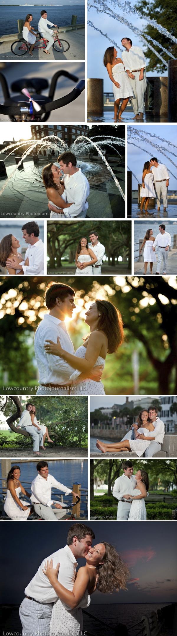 Charleston wedding resource