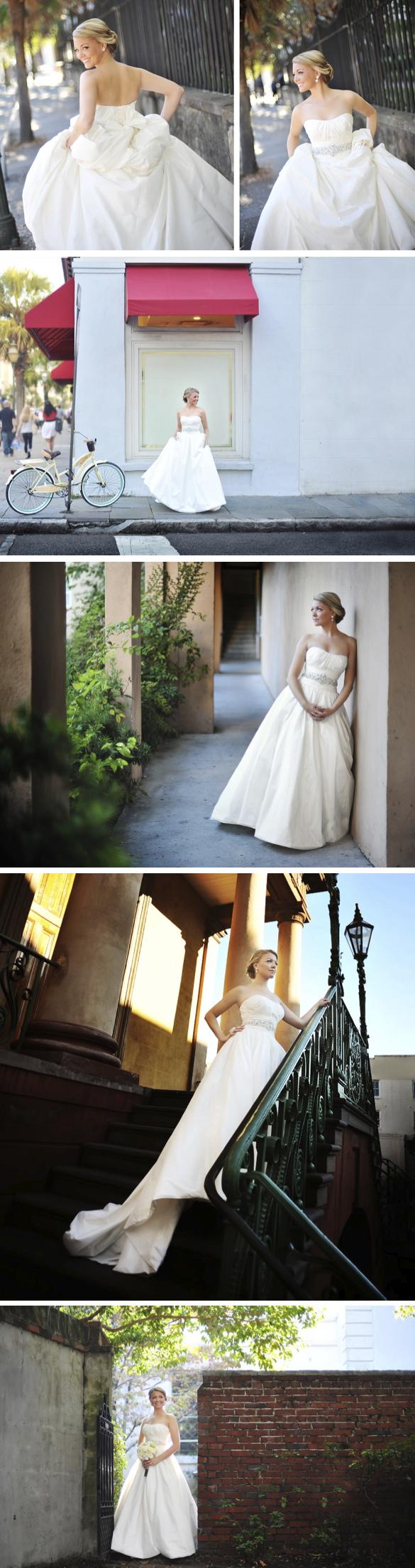 Charleston wedding blog