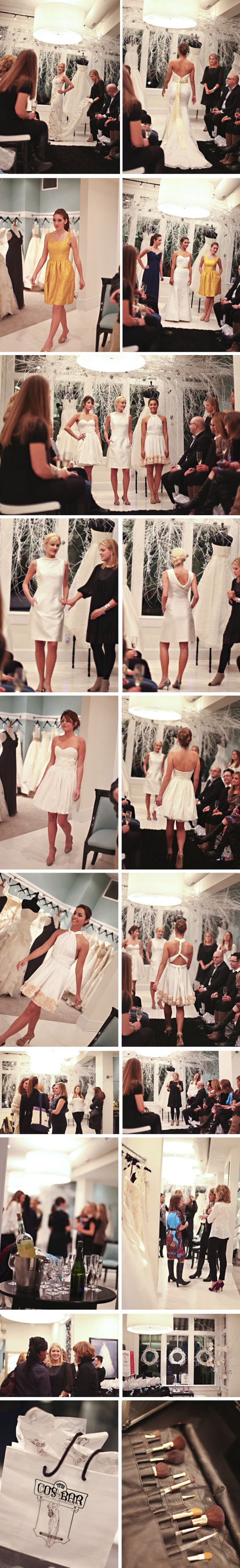 tips and Trends for the bride