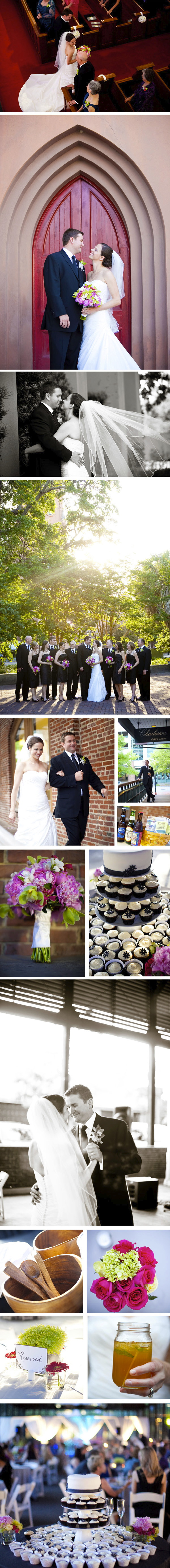 Wedding blogs, Weddings in Charletson