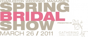 Charleston Wedding Spring Bridal Show