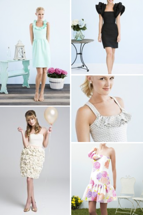 wedding blogs | Trunk Shows