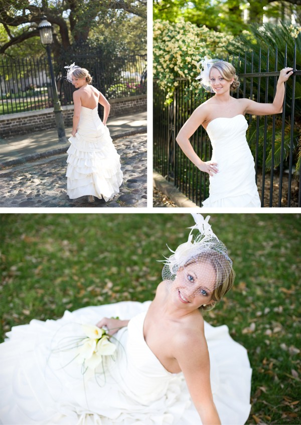 Wedding portrait ideas