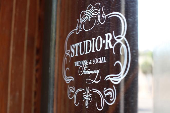 Studio R Design Vendor Spotlight The Wedding Row