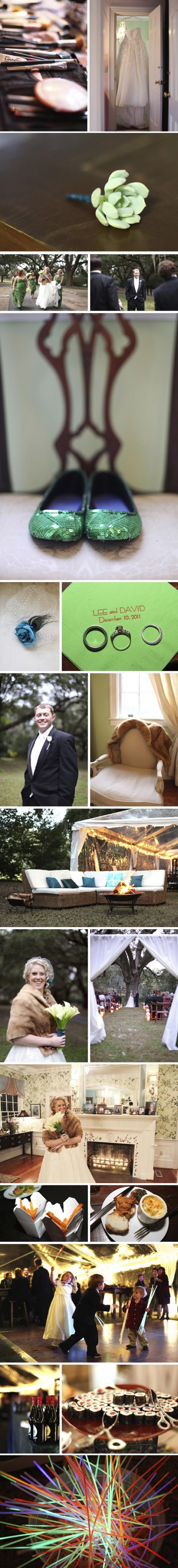 Wedding blogs | southern weddings